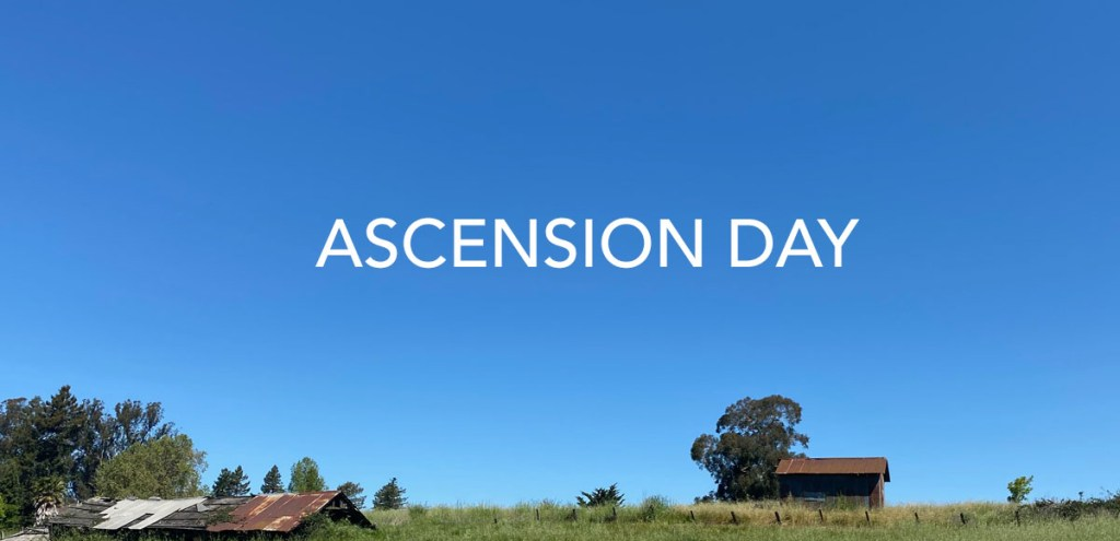 Ascension Day Bells & Morning Prayers