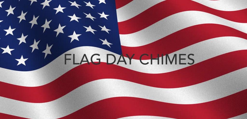 Flag Day Bell Medley