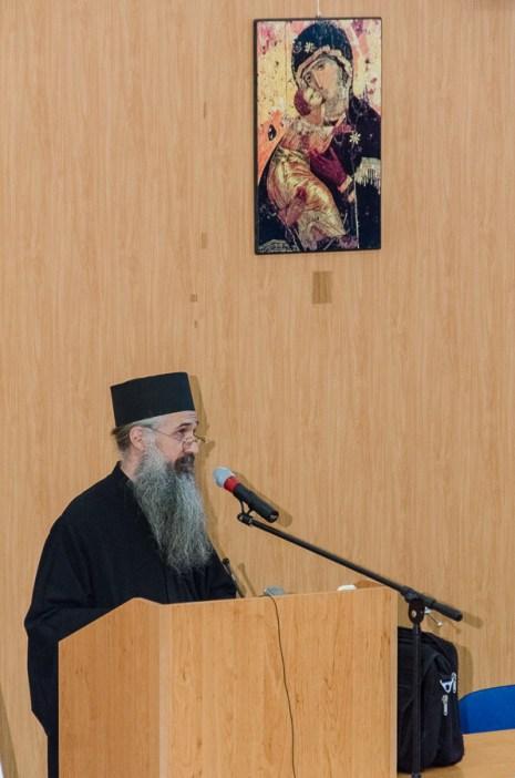 Părintele Agapie Corbu