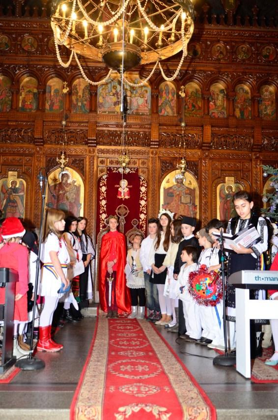EPDH - Serbare Craciun copiii de la cateheza - 21.12.2015-103