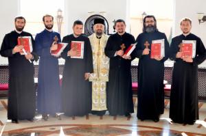EPDH - 10.10.2016 - Hirotesie duhovnici-3