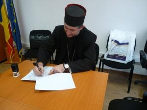EPDH - 14.12.2016 - Semnare proiect monument Boz-1