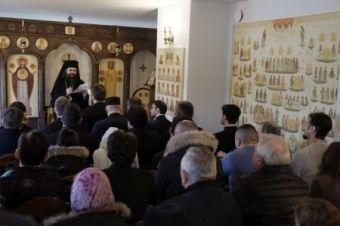 Adunarea Eparhială a Episcopiei Ortodoxe Române a Europei de Nord