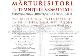 Chipuri de mărturisitori în temnițele comuniste