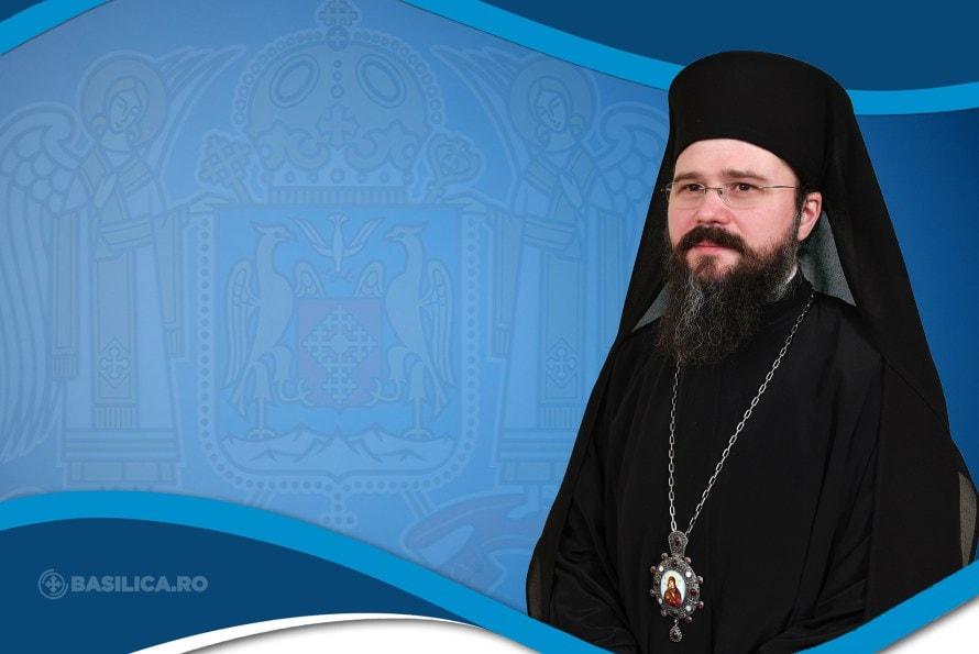 Preasfinţitul Părinte Macarie, Episcopul Ortodox Român al Europei de Nord, aniversează vineri, 6 iulie 2018, 10 ani de la întronizare