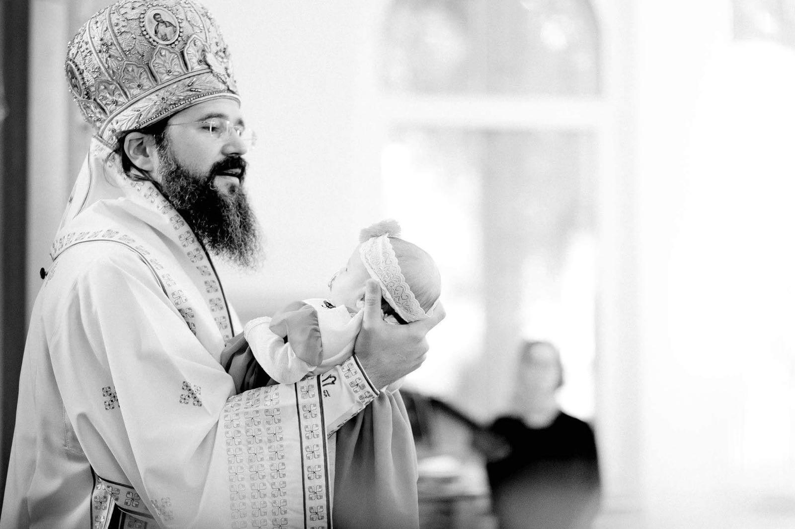 Părintele Episcop Macarie – Predică la Pilda Nunții Fiului de Împărat