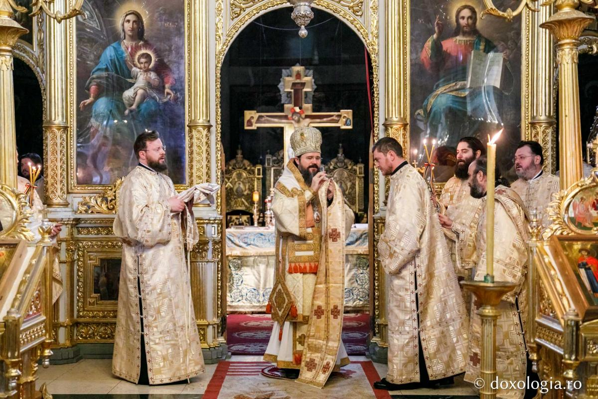 Orthodoxy has no borders: a young man from Iasi, ordained priest for the Romanians in the Faroe Islands