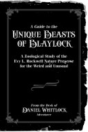 A Guide to the Unique Beasts of Blaylock cover.