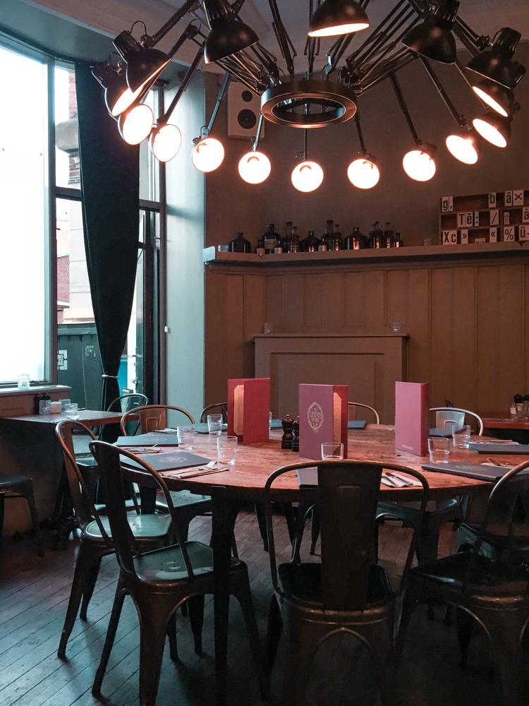The Union Kitchen Kopenhagen