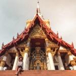 Thailand Wat Dhammamongkol