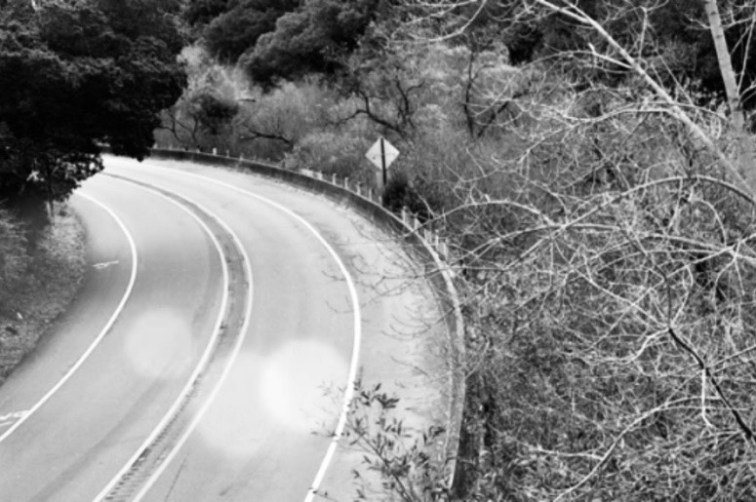 NIles Canyon Road
