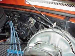 69 rs wiper motor wiring question  Team Camaro Tech