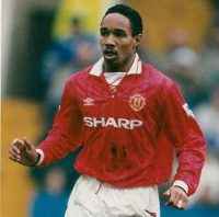 Paul Ince Manchester United