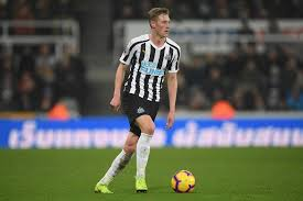 Sean Longstaff Newcastle