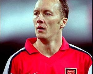 Lee Dixon Arsenal