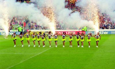 cheer leaders 1992