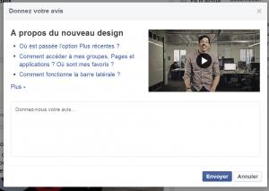 Facebook avis