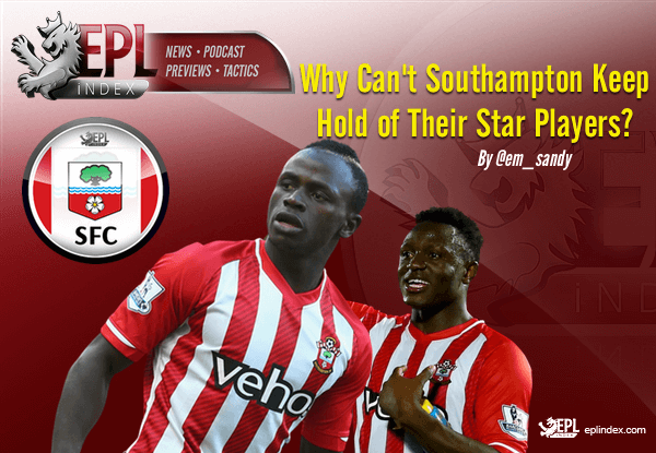 Southampton Star Players