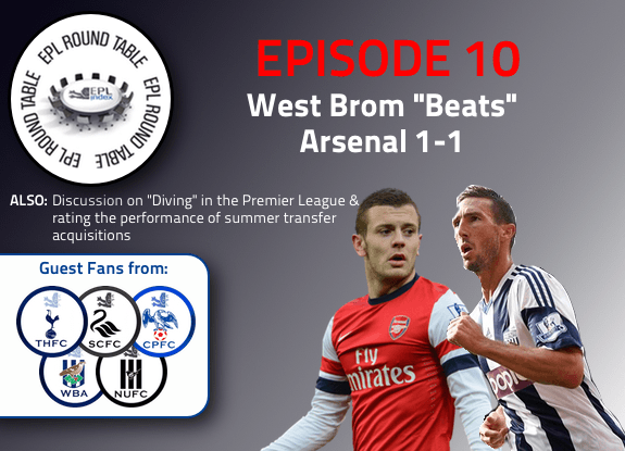 EPL Podcast 06102013