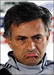 Jose Mourinho hears Romelo's opinion