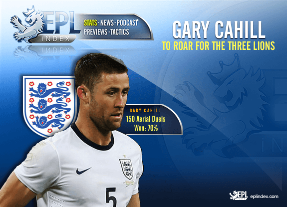 Cahill 3 Lions