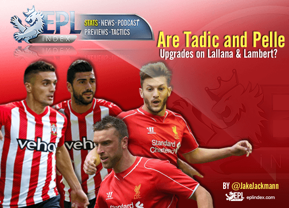 Tadic and Pelle