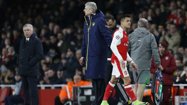 Wenger Alexis