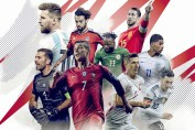 International Friendlies 2018