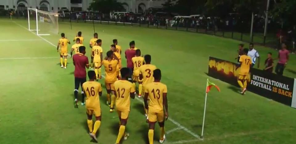 Sri Lanka vs Lithuania Highlights