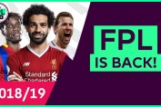 Fantasy Premier League Picks