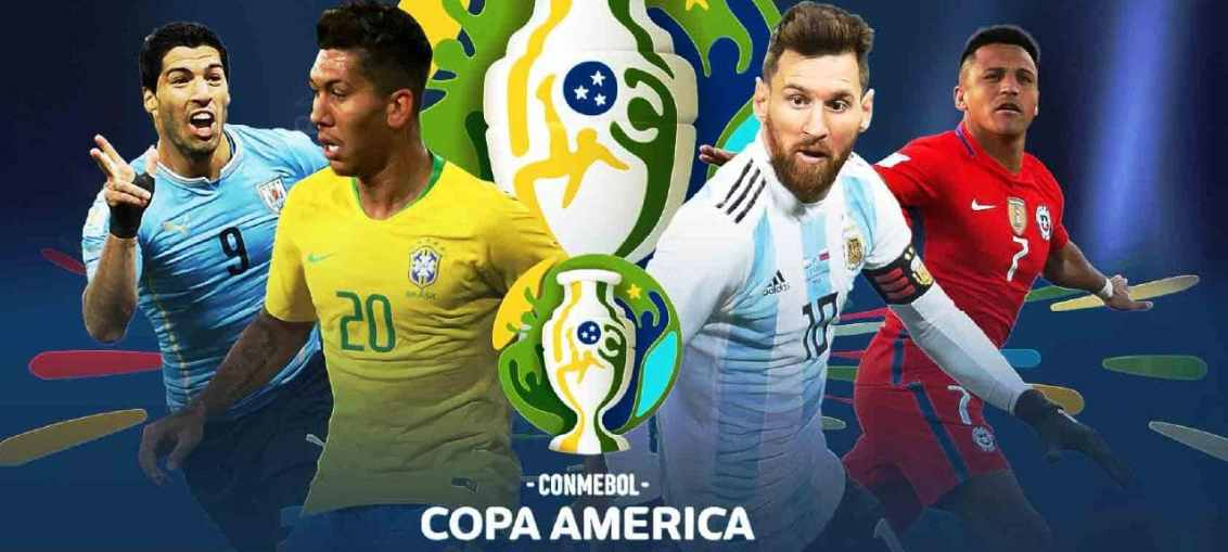 Copa america qualification scenarios