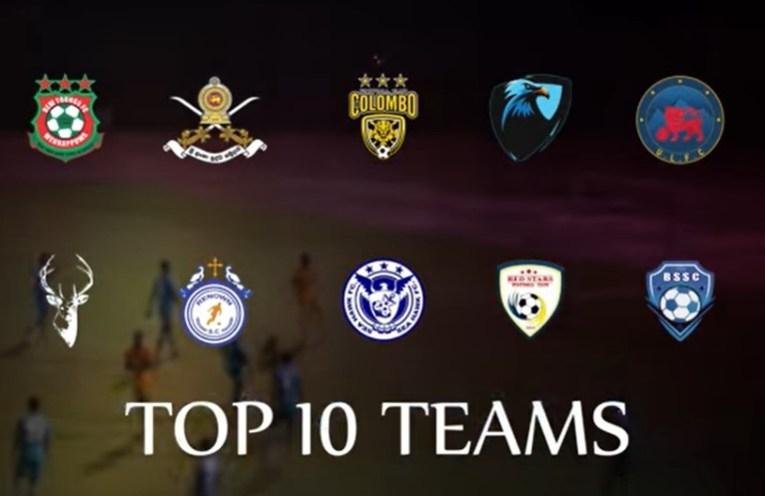 Sri Lanka Super League 2021