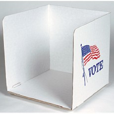 Why is Voting so Darn Hard?