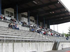 Viking Stadium, University Place.
