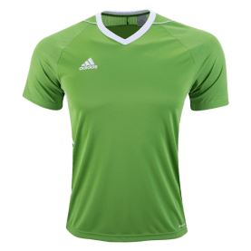 Stars Spring Green Away Shirt.