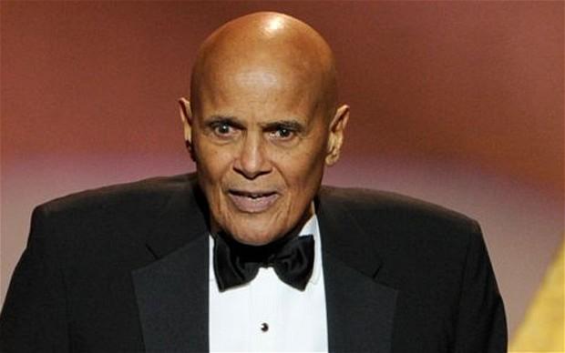 Harry Belafonte Pamela Frank