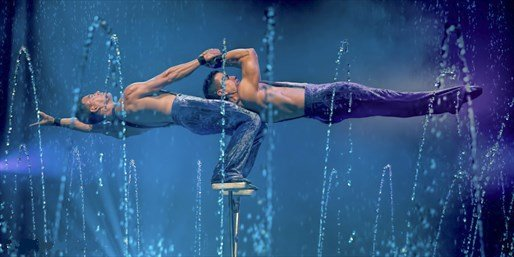 Image result for water circus