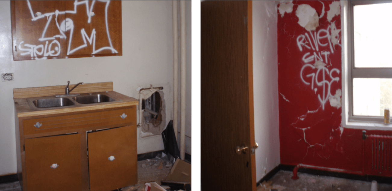 NYCHA Renovations Keep Apartments Vacant For An Average Of