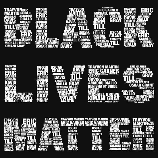Image result for black lives do matter