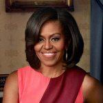 Michelle Obama Congratulates The Royals on their new born