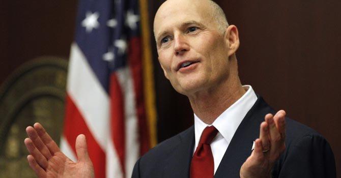 Resultado de imagen para Gobernador de Florida