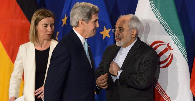 Resultado de imagen para iràn acuerdo nuclear