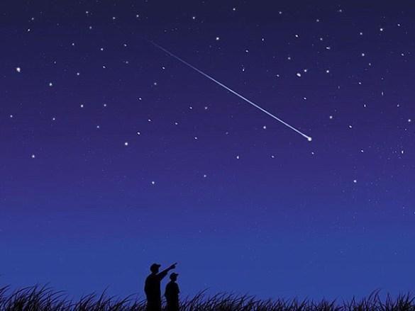 Resultado de imagen para noche estrellada