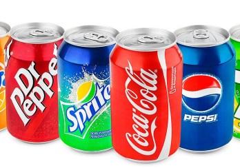 Resultado de imagen para bebidas carbonatadas