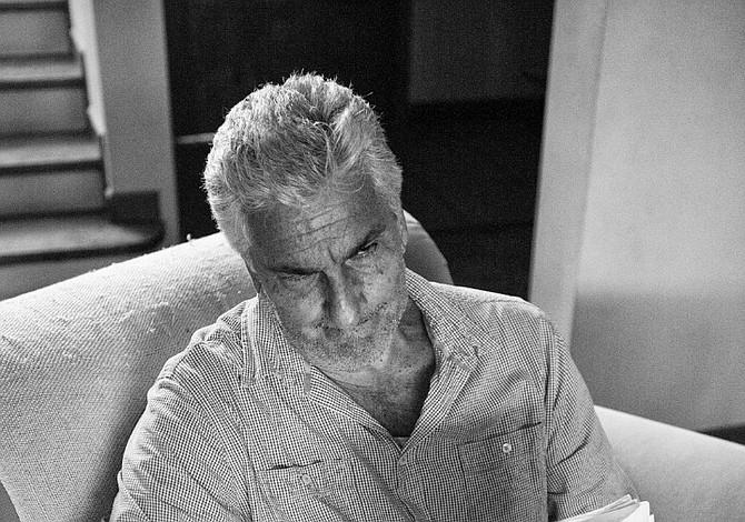 Braulio Jatar, un preso político que quiere ayudar a Venezuela a través de sus libros