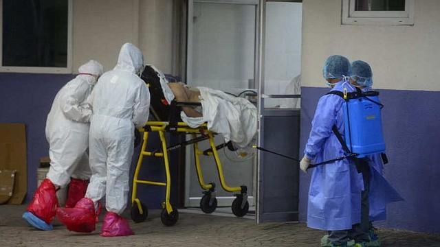 Disruptiva: 496 muertes confirmadas por Coronavirus