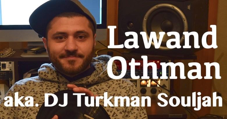 Lawand Othman