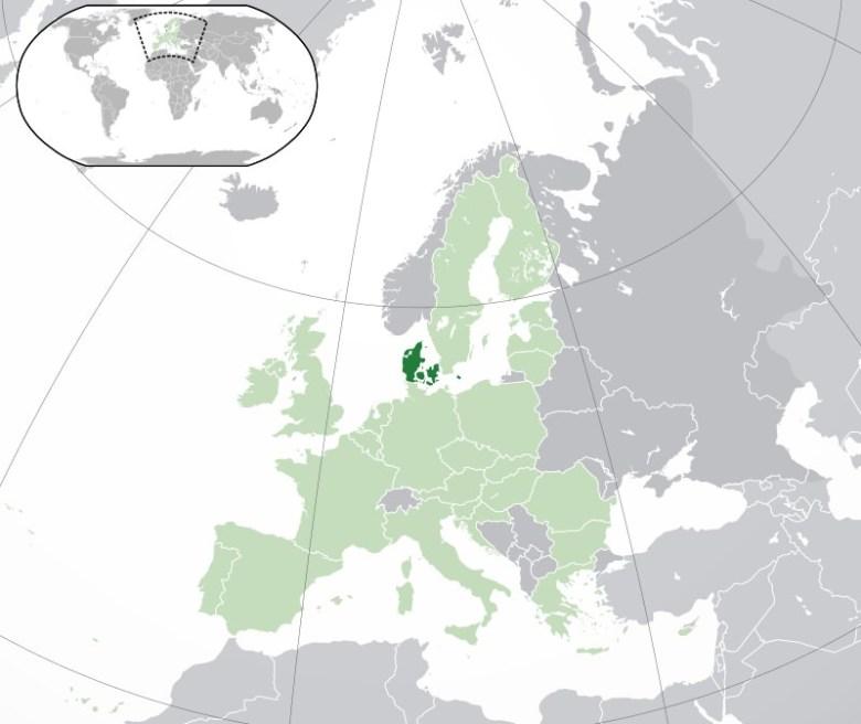 EU-Denmark