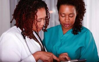 Finding That Magic Nursing Ratio