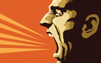 Anger and the Undoing of Great Physicians